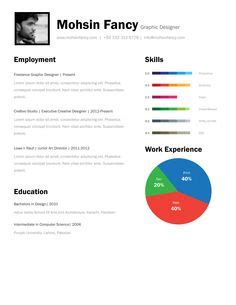 Sample of a functional format resume